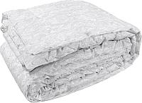 Одеяло Нордтекс Волшебная ночь 140х205 (лебяжий пух) -
