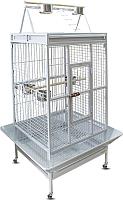 Клетка для птиц Triol BC18W / 50691064 (белый) -