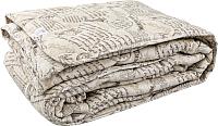 Одеяло Нордтекс Волшебная ночь 172х205 (меринос) -