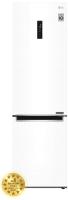 Холодильник с морозильником LG DoorCоoling+ GA-B509MQSL -