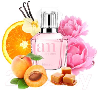 Парфюмерная вода Dilis Parfum  Parfum Mary Ann Blossom for Women (75мл)