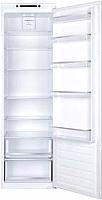 Встраиваемый холодильник Maunfeld MBL177SW -