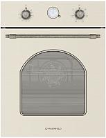 Электрический духовой шкаф Maunfeld EOEF.516RIB -