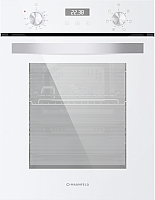 Электрический духовой шкаф Maunfeld EOEM.516W -
