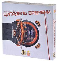 Настольная игра Gemenot Профессор Зло. Цитадель времени / 12656 -