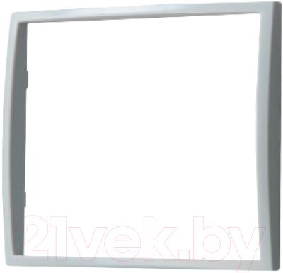 Вставка декоративная Lezard Mira 801-0115-701 (серый)