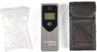 Алкотестер Geofox CHE 300