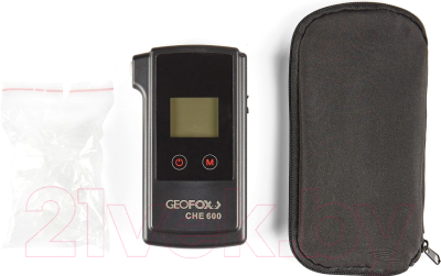Алкотестер Geofox CHE 600