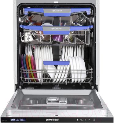Посудомоечная машина Maunfeld MLP 12IMR