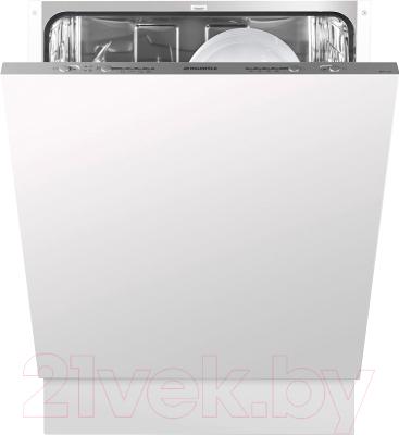 Посудомоечная машина Maunfeld MLP 12SR