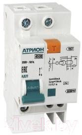 Дифференциальный автомат Атрион AD22-25-30