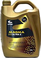 Моторное масло Cyclon Magma Syn Ultra S 5W30 / JM04908 (4л) -