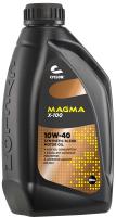 Моторное масло Cyclon Magma X-100 10W40 / JM06509 (1л) -