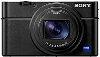 Компактный фотоаппарат Sony DSC-RX100M7 -