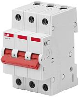 Выключатель нагрузки ABB Basic M / BMD51332 -