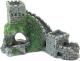 Декорация для аквариума Laguna Стена замка 055KBe / 74004016 -