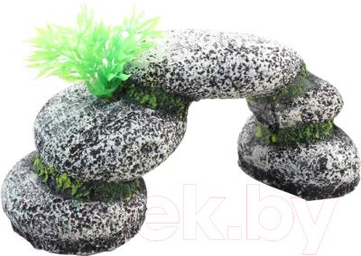 Декорация для аквариума Laguna Арка из камней 2556LD / 74004053