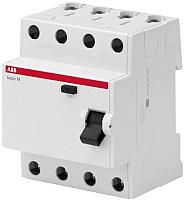 Устройство защитного отключения ABB Basic M / BMF41440 -