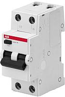 Дифференциальный автомат ABB Basic M / BMR415C06 -