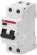 Дифференциальный автомат ABB Basic M / BMR415C25 -