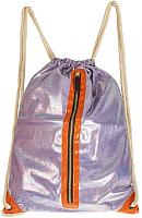 Детский рюкзак БЕЛОСНЕЖКА Miss Kiss / 700-MK (фиолетовый) -