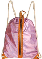 Детский рюкзак БЕЛОСНЕЖКА Miss Kiss / 703-MK (розовый) -
