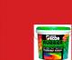 Краска Super Decor Резиновая №04 Дикая вишня (6кг) -