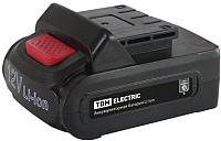 Аккумулятор для электроинструмента TDM SQ1030-0212 -