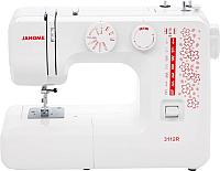 Швейная машина Janome 3112R -
