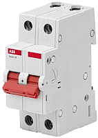 Выключатель нагрузки ABB Basic M / BMD51225 -
