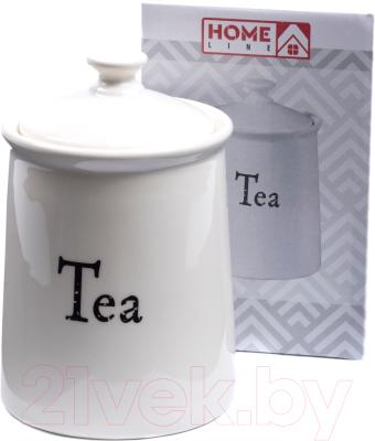 Емкость для хранения Home Line Tea / HC1810066-6.5T
