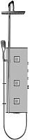 Душевая панель Jacob Delafon Watertile Tower 03 E3872-185 -