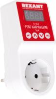 Реле напряжения Rexant 10-6040 (c дисплеем) -