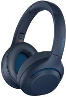 Наушники-гарнитура Sony Extra Bass WH-XB900N (синий) -