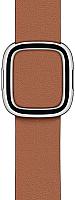 Ремешок для умных часов Apple Saddle Brown Modern Buckle 40mm / MWRD2 -