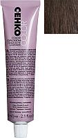 Крем-краска для волос C:EHKO Color Explosion 5/7 (шоколад) -