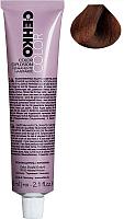 Крем-краска для волос C:EHKO Color Explosion 5/77 (эспрессо) -
