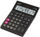 Калькулятор Casio GR-14-W-EP (черный) -
