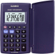 Калькулятор Casio HL-820VER-SA-EP -