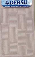 Коврик для ванной Dersu Cotton Bathmats PB024 (60x90, розовый) -