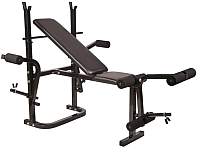 Скамья для жима штанги Royal Fitness Bench-1520 -