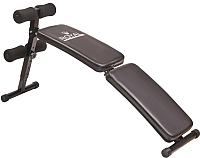 Скамья для пресса Royal Fitness Bench-1515 -
