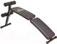 Скамья для пресса Royal Fitness Bench-1515 -
