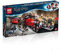 Конструктор Lepin Movie Blocks Хогвартс-экспресс / 16055 -