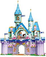 Конструктор XingBao Disney Замок / XB-12024 -