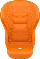 Чехол на стульчик для кормления Roxy-Kids RCL-013O (оранжевый) -