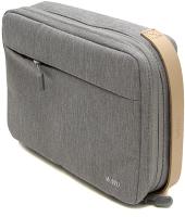 Сумка WiWU Cozy L (серый) -