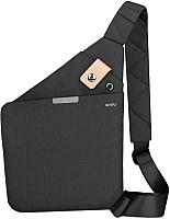 Рюкзак WiWU Cross Body (черный) -
