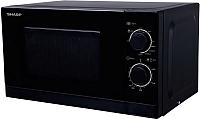 Микроволновая печь Sharp R6000RK -