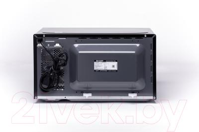 Микроволновая печь Sharp R6000RK